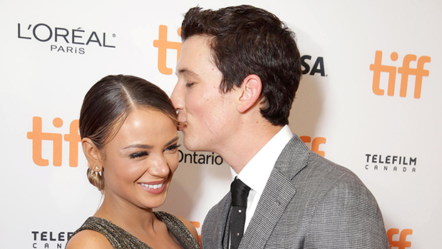 Keleigh Sperry And Miles Teller On The Red Carpet