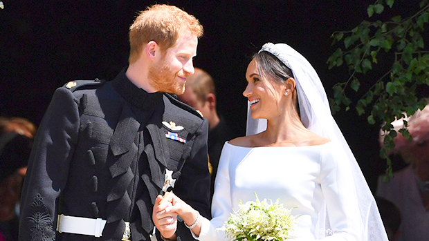 Prince Harry and Meghan Markle: Complete Relationship Timeline