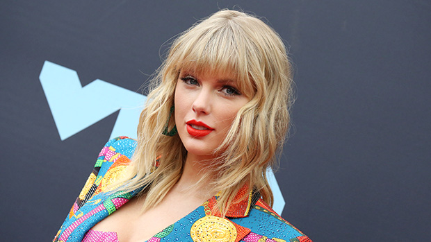 Taylor SwiftMTV Video Music Awards, Arrivals, Prudential Center, New Jersey, USA - 26 Aug 2019