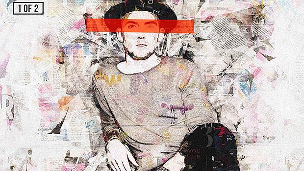 Taylor Phelan EP 1 Of 2 Art