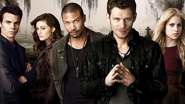 The Originals Cast Photo