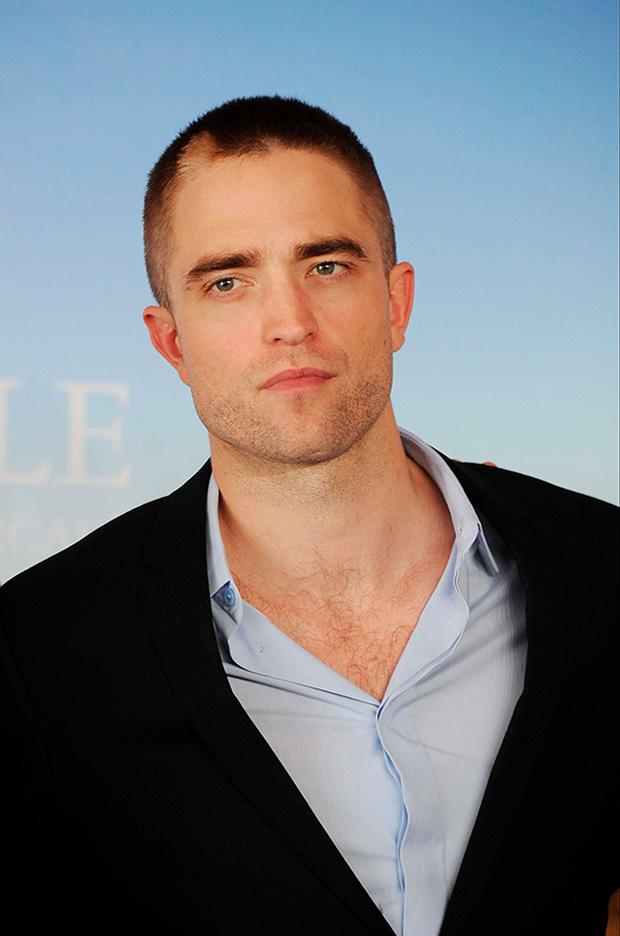 Robert Pattinson Says His Batman Is Crazy and Perverse
