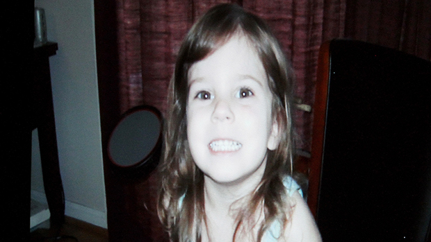 Casey Anthony's daughter Caylee Anthony
