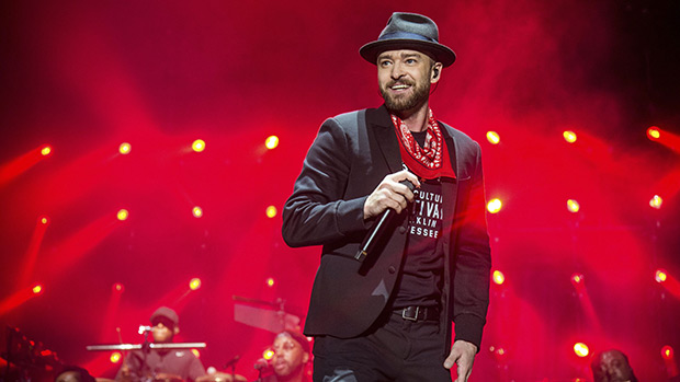Are Justin Timberlake Ed Sheeran Working On Music With Taylor Swift Hollywood Life