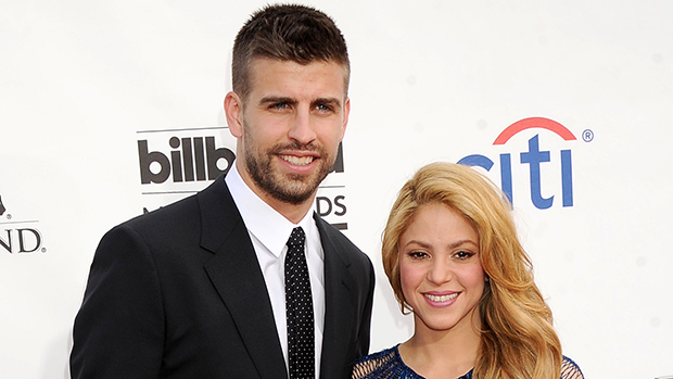 Gerard Pique Shakira Split After 6 Years Hollywood Life