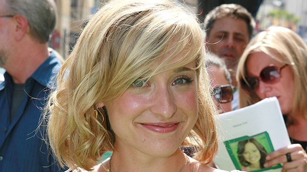 Allison Mack: 5 Things On The 'Smallville' Star Accused Of Being A Sex Cult Leader