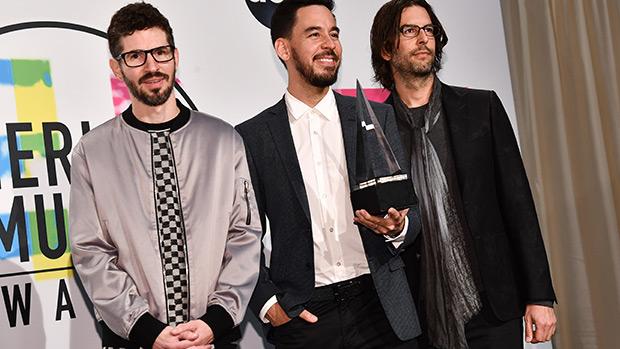 Linkin Park AMAs