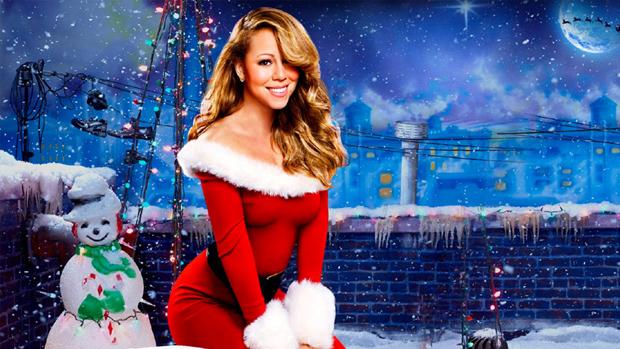 Mariah Carey New Christmas Album