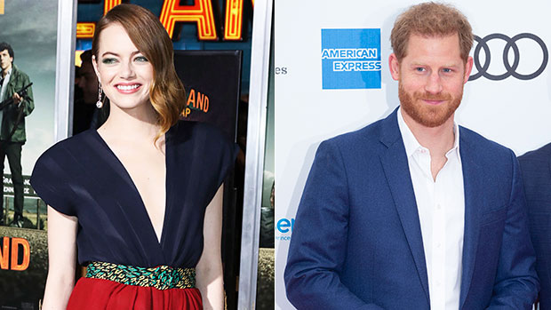 National Redhead Day: Emma Stone, Prince Harry, & More Stars Who Have Gorgeous Red Hair