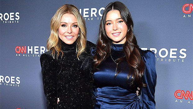 Kelly Ripa's Daughter Lola Consuelos: Everything To Know About The Rising Star, 19.jpg