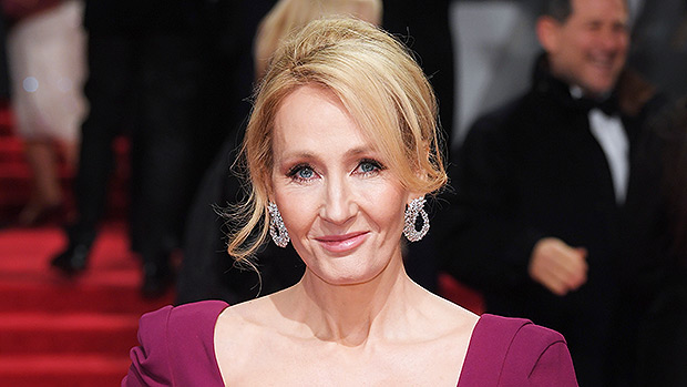 J.K. Rowling Defended Johnny Depp's Return To 'Fantastic Beasts' After He Was Accused Of Abuse