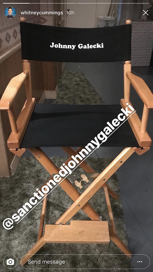 Roseanne Revival Set