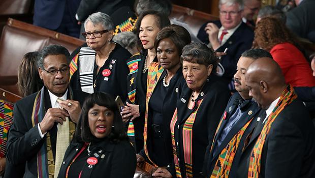Female Senators State of the Union