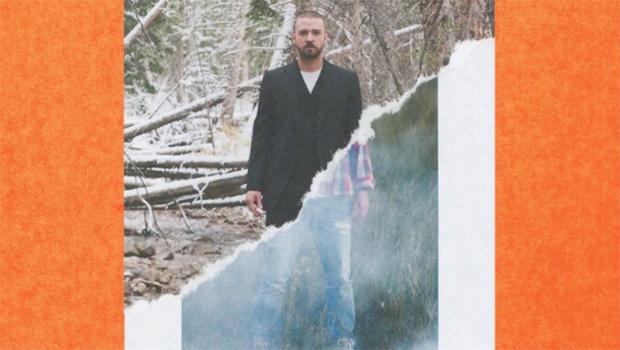 Justin Timberlake Man Of The Woods Art