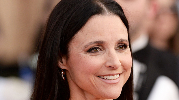 where was julia louis dreyfus sag awards