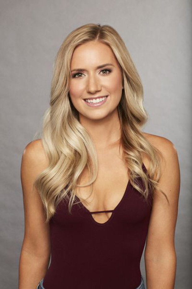 Lauren Burnham