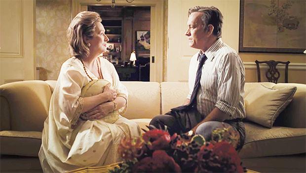 Tom Hanks & Meryl Streep