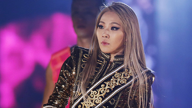 CL Performing Live