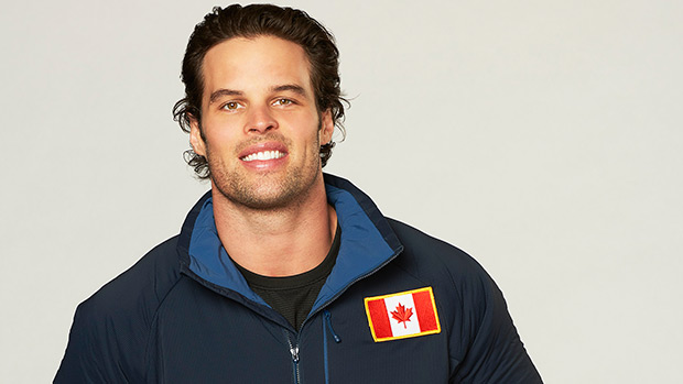 Who Is Kevin Wendt? About 'The Bachelor Winter Games ...