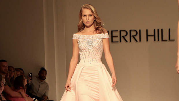 Sailor Brinkley Cook New York Fashion Week
