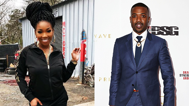 By who pregnant is brandy Brandy Norwood's