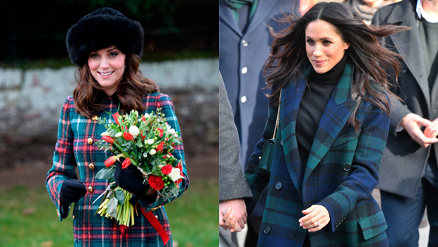 Meghan Markle Style Versus Kate Middleton
