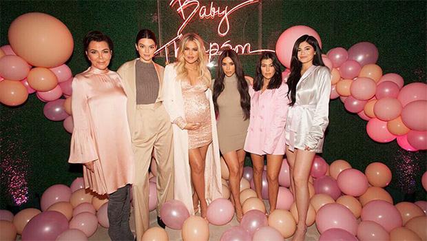 Khloe Kardashian Kendall Jenner Kylie Jenner