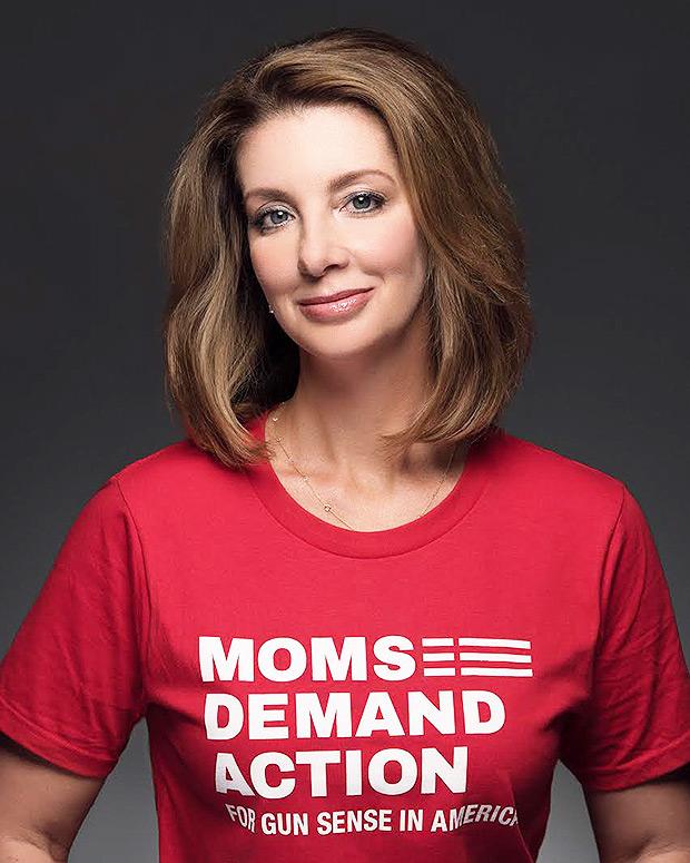Shannon Watts, Moms Demand Action