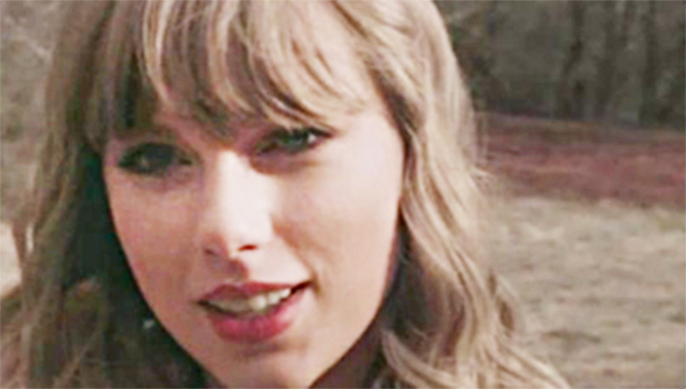 taylor swift hair delicate vertical