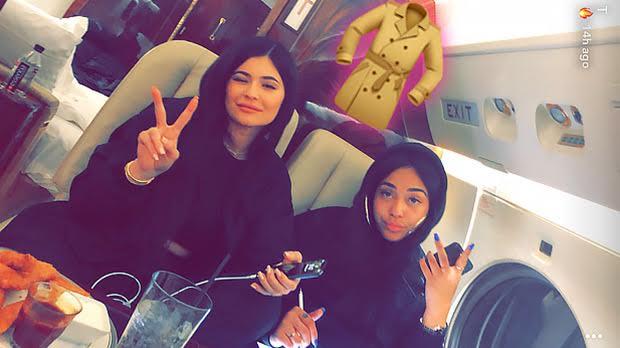 Kylie Jenner & Friends