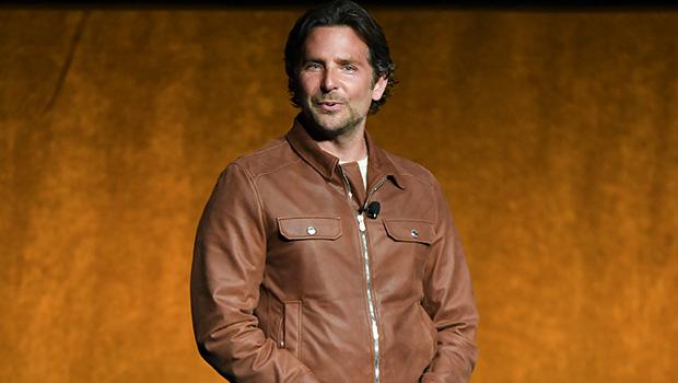 Bradley Cooper at Cinemacon