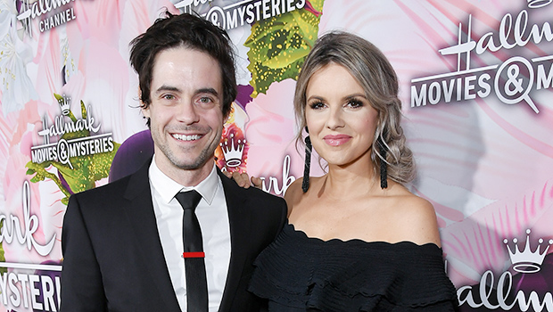 Ali Fedotowsky Welcomes Baby 2 With Husband A Boy Hollywood Life