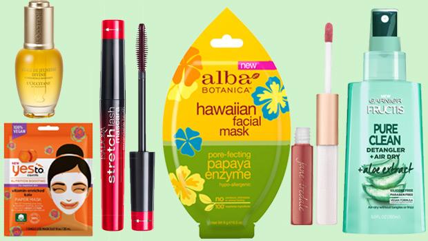 organic skin care makeup