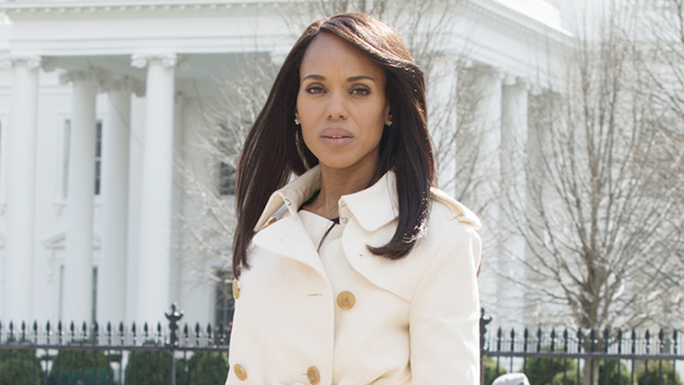 Scandal Best Fashion Moments