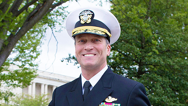 Rep. Ronny Jackson: 5 Facts About White House Dr. Accused Of 'Inappropriate Conduct'