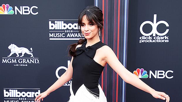 Camila Cabello Dress Billboard Awards