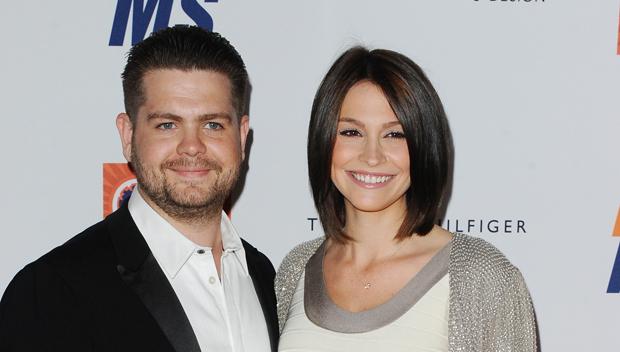 Jack Osbourne And Wife Lisa