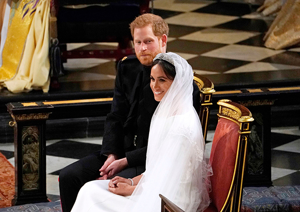 meghan markle prince harry multicultural wedding