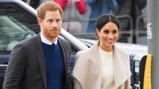 Meghan Markle dad royal wedding