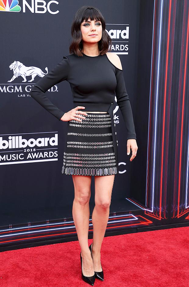 Mila Kunis Billboard Awards