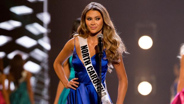 Caelynn Miller-Keyes Miss USA 2018 Runner-Up