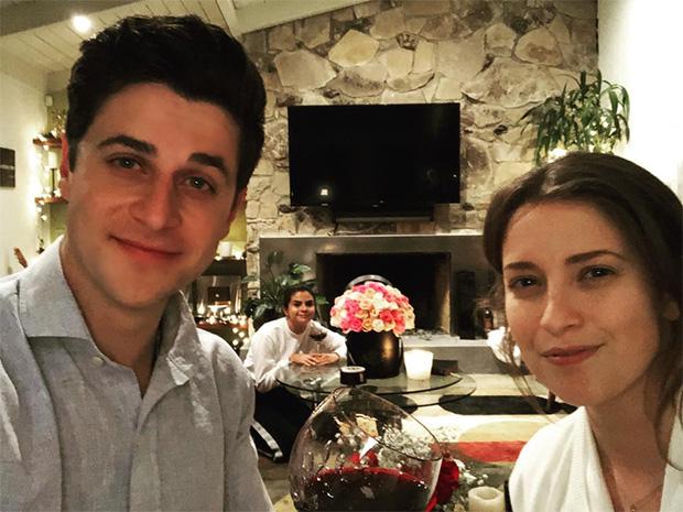 David Henrie, Selena Gomez