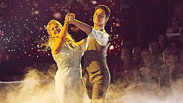 Tonya Harding on 'Dancing with the Stars'