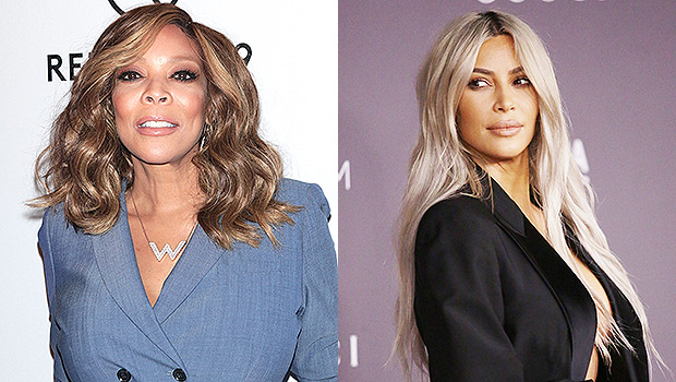 Who Is Wendy Williams Dating?   Page 10   Bossip
