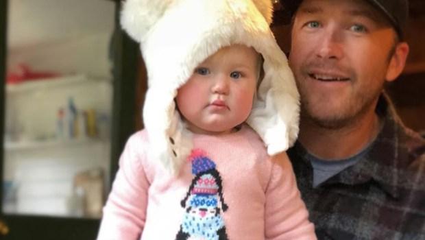 Bode Miller And Daughter Emmy