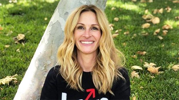 julia roberts skincare secrets