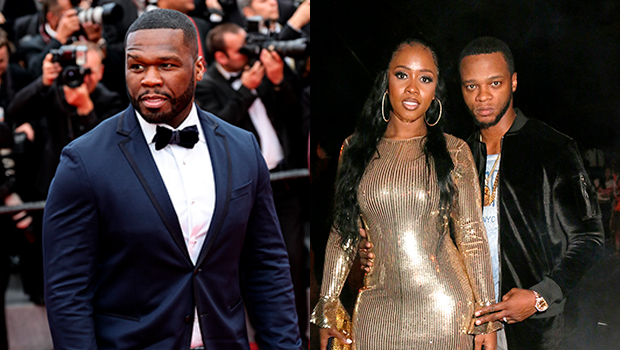 50 Cent & Remy Ma