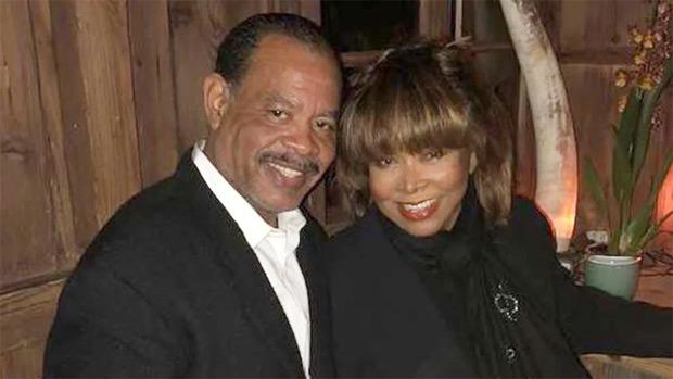 Craig Turner, Tina Turner