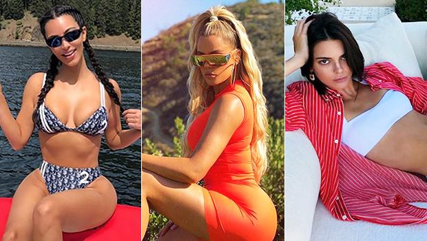 kim kardashian dior bikini