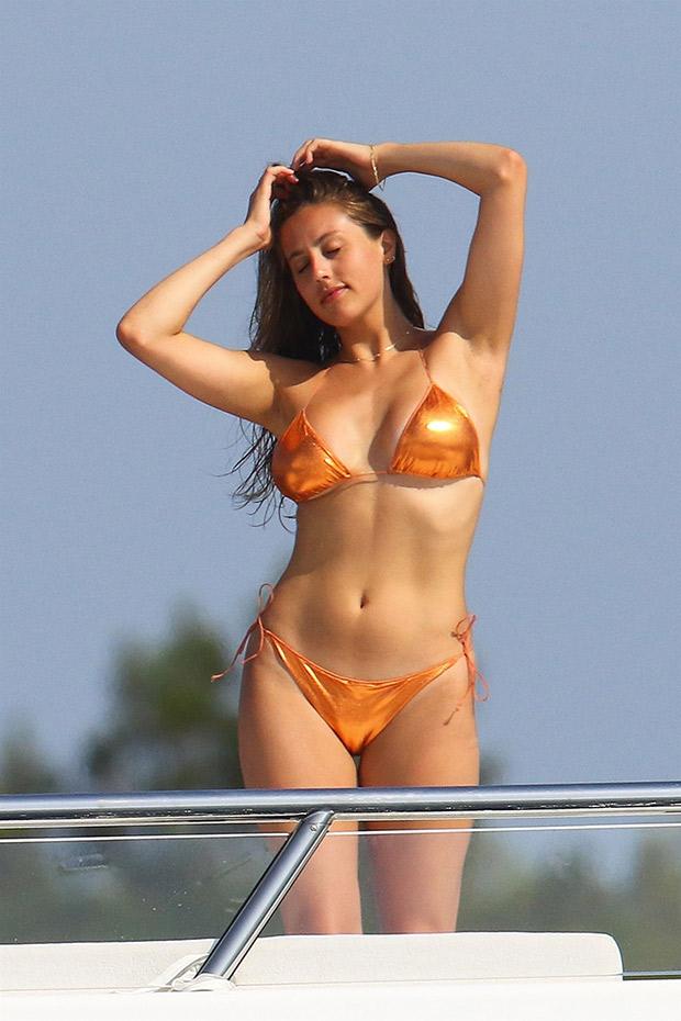 Sophia Stallone